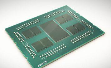 AMD EPYC 2 Delidded Cover
