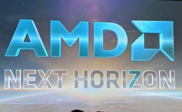 AMD Next Horizon Cover