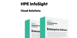 HPE InfoSight Cover