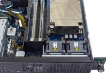 HPE ProLiant DL20 Gen10 CPU Airflow And RAM