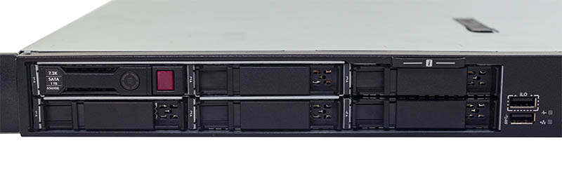 HPE ProLiant DL20 Gen10 Review Compact and Versatile