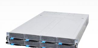 QCT QuantaMicro X11C 8N Microserver Front