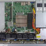 Supermicro SYS 5019C MR Internal Overview
