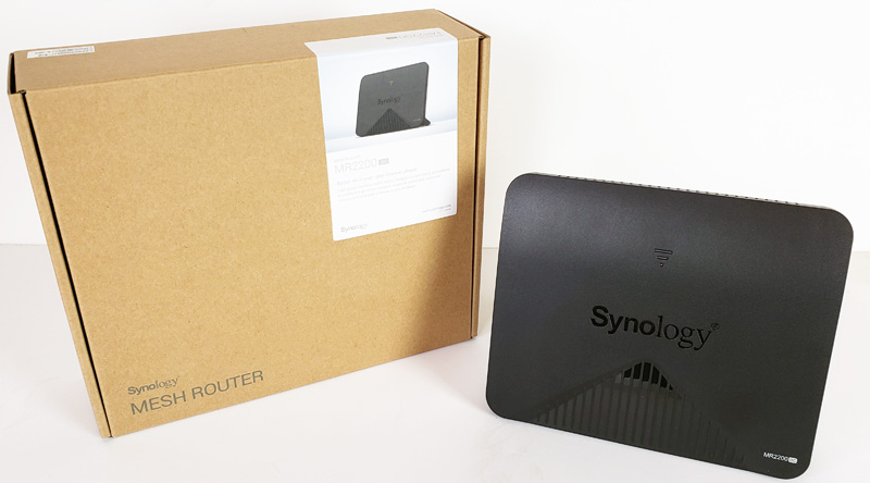 Synology MR2200ac Review Game-Changing New Wi-Fi Mesh Router