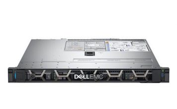 Dell EMC PowerEdge R240 Front
