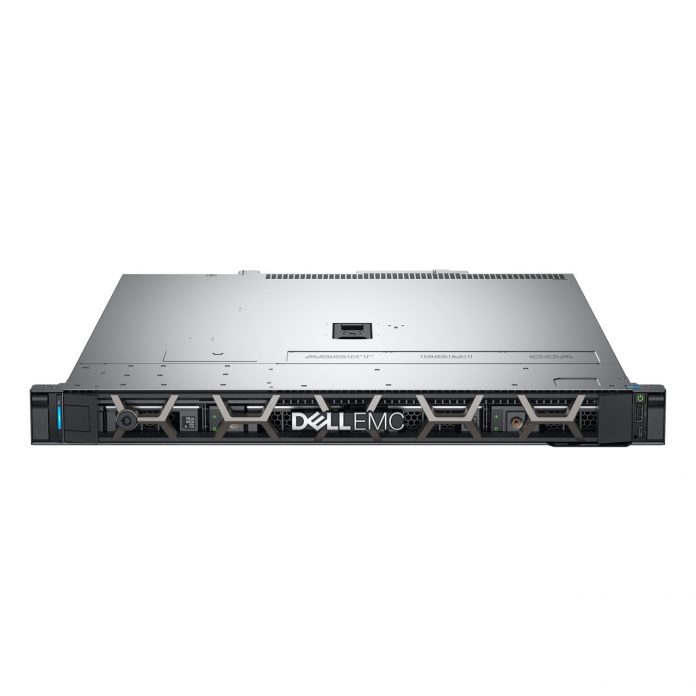 Dell EMC PowerEdge R240 Front A