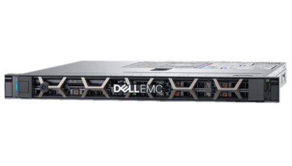 Dell EMC PowerEdge R340 Review Premium 1U Intel Xeon E-2100