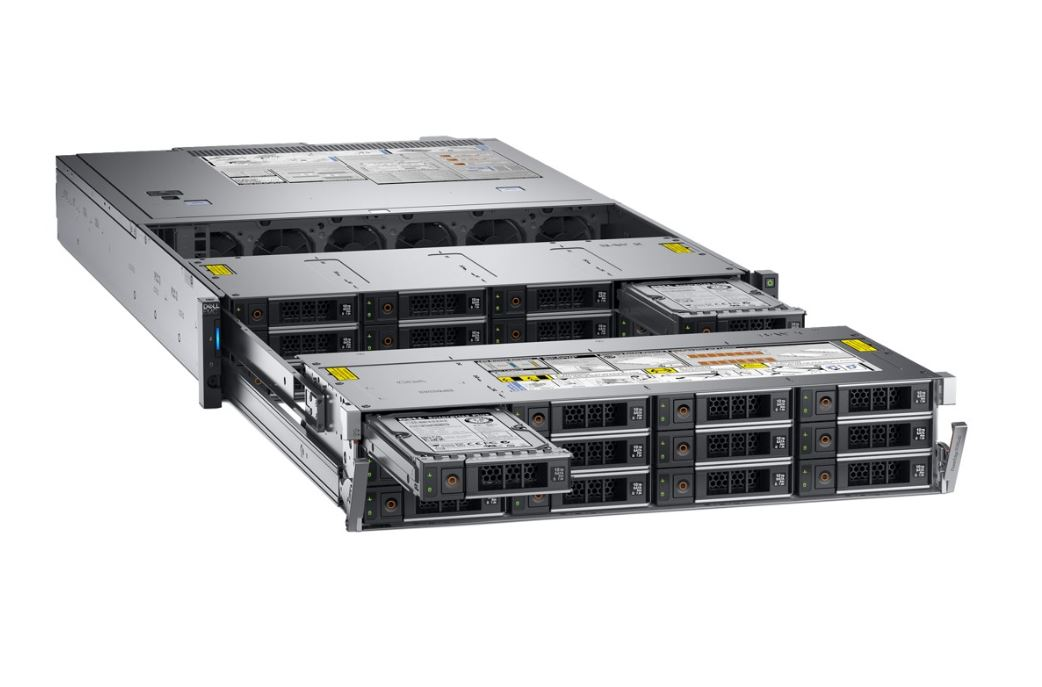 Dell PowerEdge R740xd2