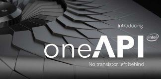 Introducing One API