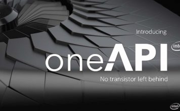 Introducing One API