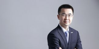 Jun Liu VP GM Inspur