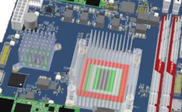Packet AMD EPYC 3000 Netronome