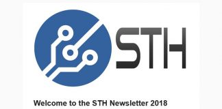 STH Newsletter 2018 Dec 01 Edition