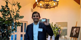 Sailesh With Intel Xeon Ice Lake