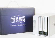TerraMaster F2 221