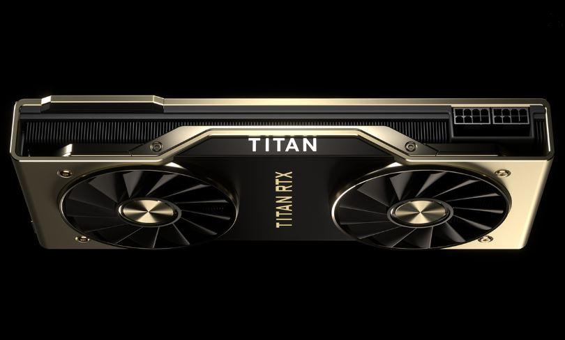 Titan RTX Top