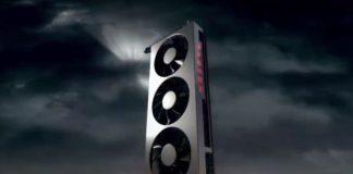 AMD Dr Lisa Su CES 2019 Keynote Radeon NVII
