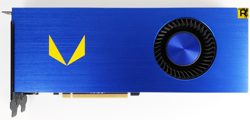 AMD Radeon Vega Frontier Edition Review Powerful OpenCL and