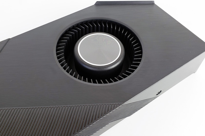 ASUS Turbo RTX2080 8G Blower Air Cooler