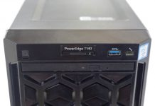 Dell EMC PowerEdge T140 Cover