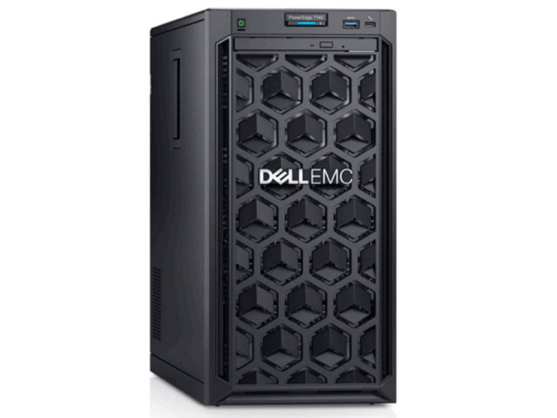 Dell EMC PowerEdge T140 Front