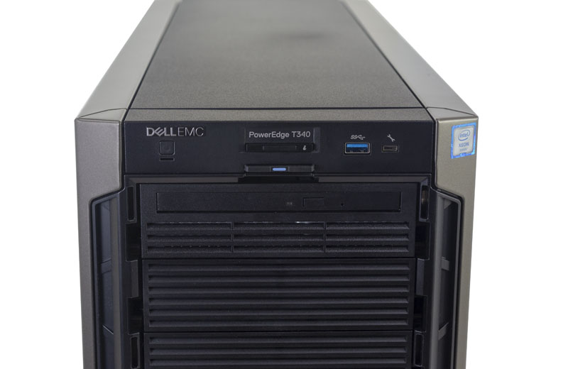 Dell EMC PowerEdge T340 Review A High End Low Cost Server