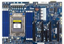 Gigabyte MZ01 CE0 Overview