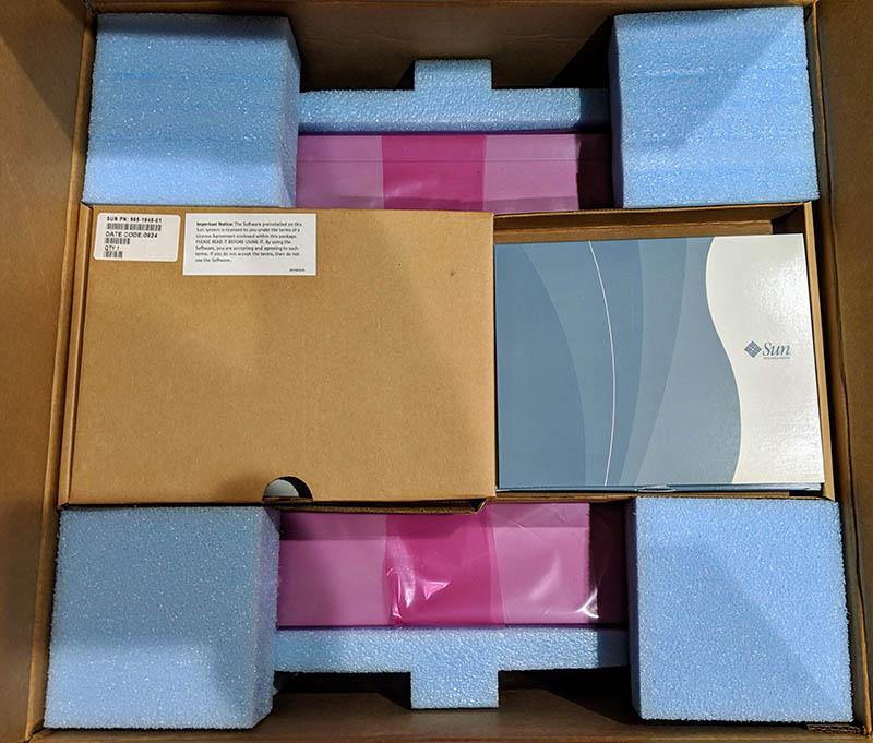 Sun Ultra 24 Original Packaging