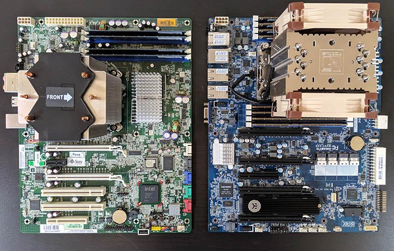Sun Ultra 24 Motherboard Assembly V Ultra EPYC Assembly