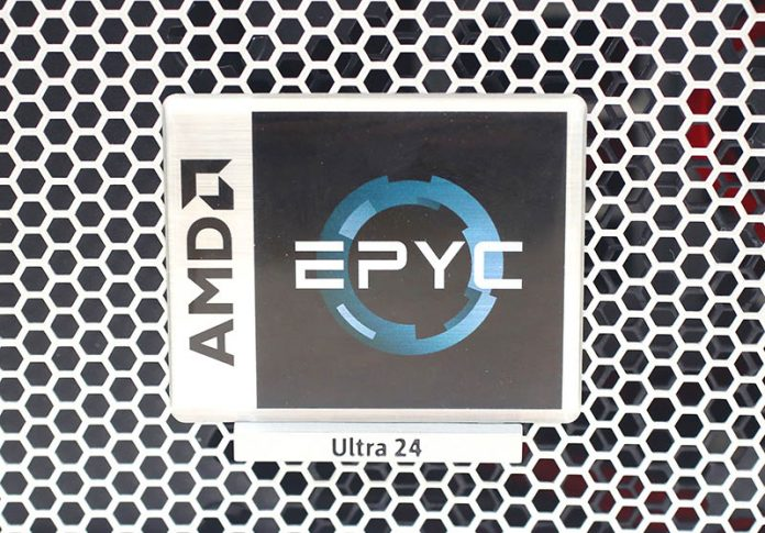 The Ultra EPYC Cover