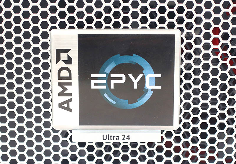 Introducing the Ultra EPYC AMD Powered Sun Ultra 24 Workstation
