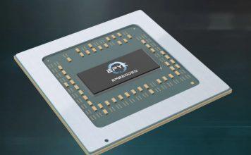 AMD EPYC Embedded 3000 Single Die
