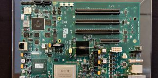 Arm Neoverse N1 Dawn Ares Platform Development