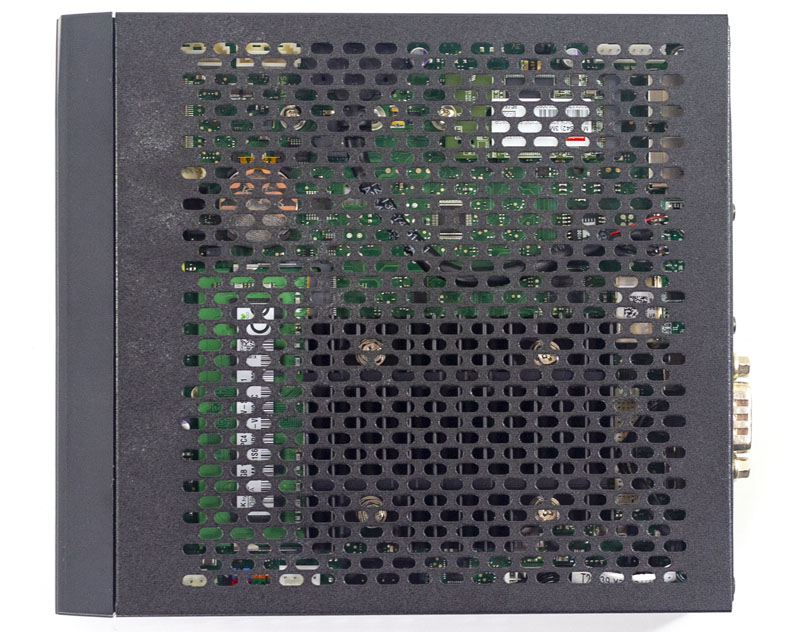 Fujitsu D3544 S Fanless System In Enclosure