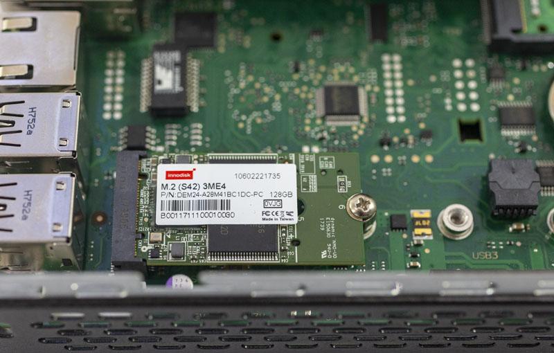Fujitsu D3544 S3 M.2 SATA Drive
