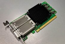 Mellanox ConnectX5 MCX556A EDAT Hero