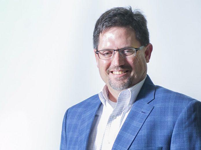 Robert Hormuth Dell EMC 2019