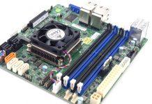 Supermicro A2SDi 8C_ HLN4F RAM