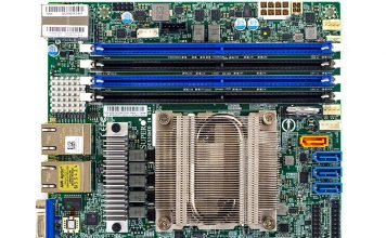 Supermicro M11SDV 4CT LN4F Overview