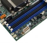 Supermicro M11SDV 8C LN4F Power Fan