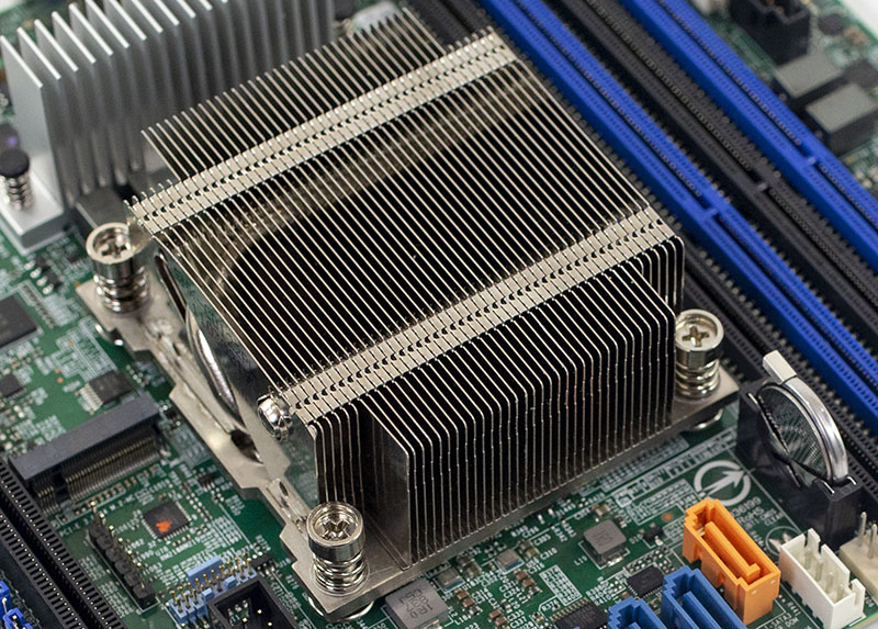 Amd Epyc 3101 Benchmarks And Review A Lower End Part