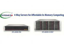 Supermicro SYS 2049U TR4 And SYS 8049U E1CR4T Cover
