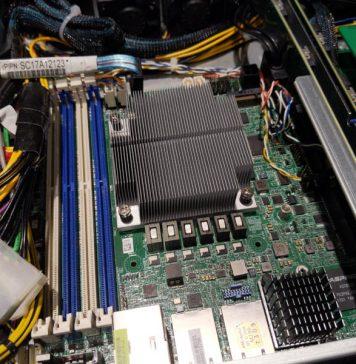 ASRock Rack UCPE EPYC3000 AMD EPYC 3000