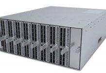 Arista 7368X4 Modular Switch