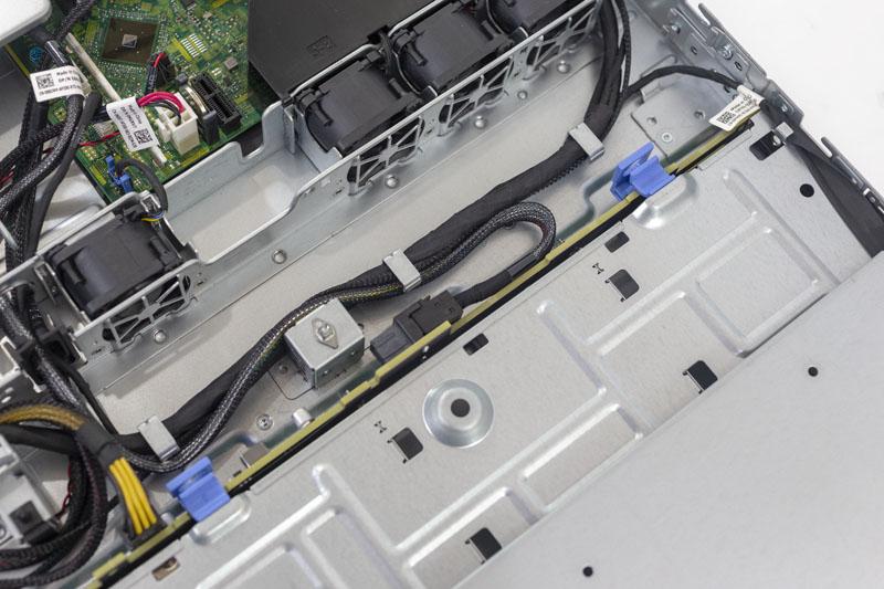 Dell EMC PowerEdge R240 Hot Swap Backplane