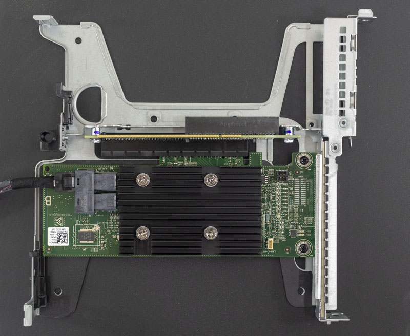 Dell EMC PowerEdge R240 PCIe Riser