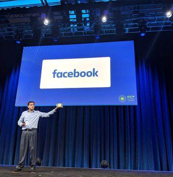 Facebook OCP Accelerator Module OAM Announcement