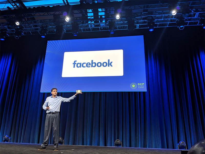 Facebook OCP Accelerator Module OAM Launched - ServeTheHome