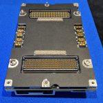 Intel Nervana NNP L 1000 OAM Underside