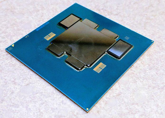 Intel Stratix 10 At Intel HQ